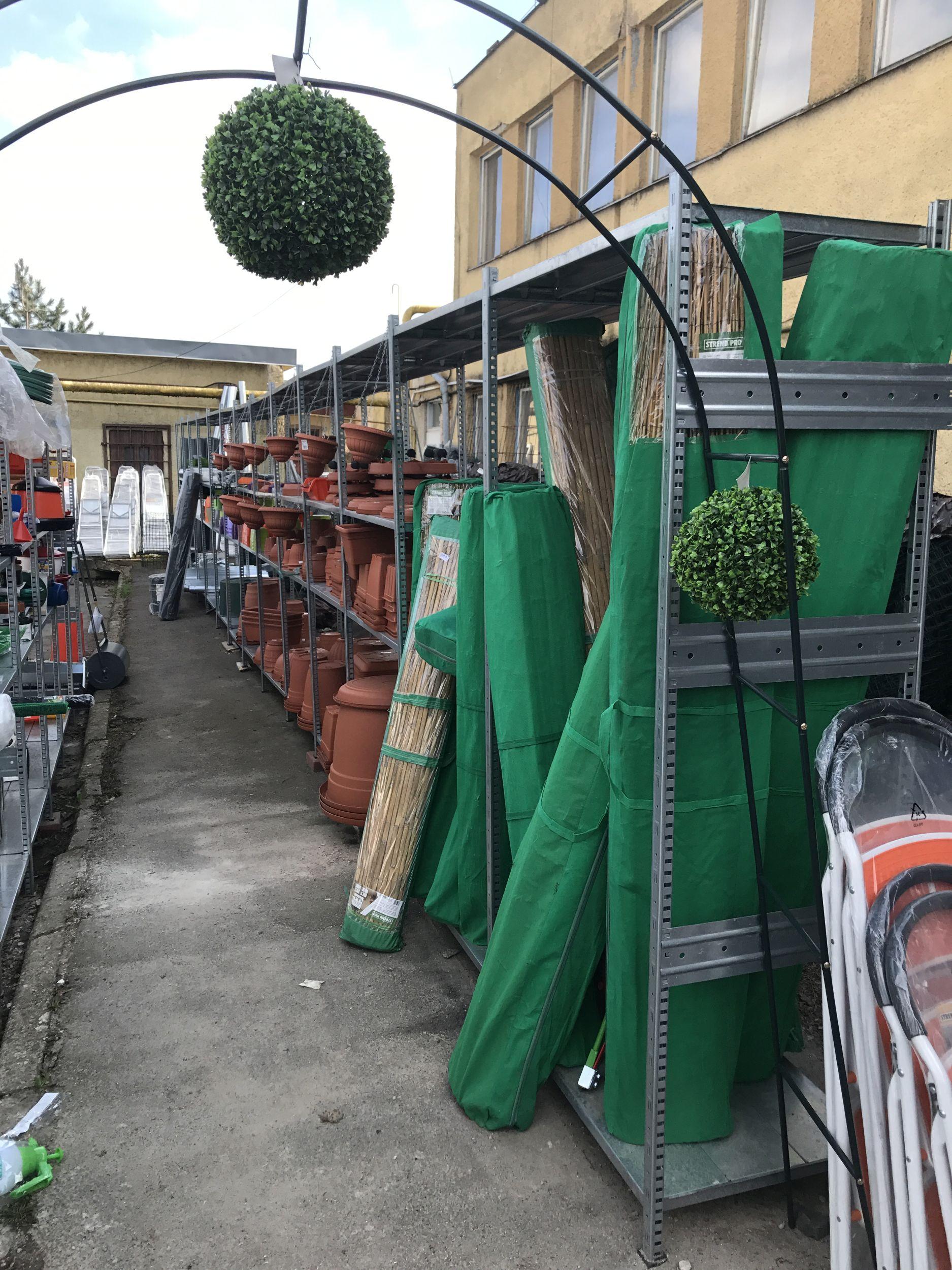Železiarstvo Puškáš - Michalovce